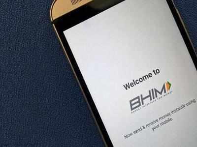 BHIM app reaches near 20 million download mark