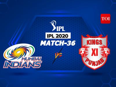 IPL 2020 Highlights, MI vs KXIP: Kings XI Punjab beat Mumbai Indians after 2 Super Overs