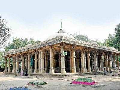 As Gujarat debates naming Ahmedabad as Karnavati, here's how different areas got their names