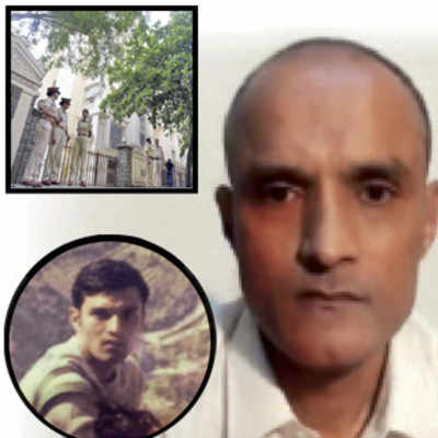 Family leave Mumbai home after former Navy officer Kulbhushan Jadhav's death sentence by Pakistan court