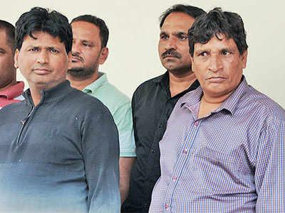 Stolen bike leads angadia man's killers, Gujarat Crime Branch arrests 6 men