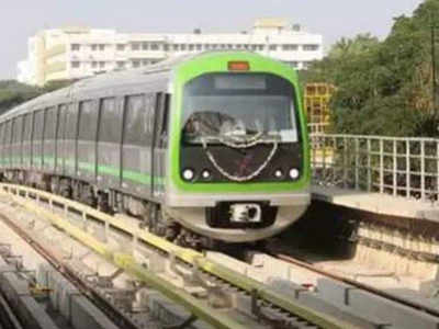 No Metro on Green Line, on October 1