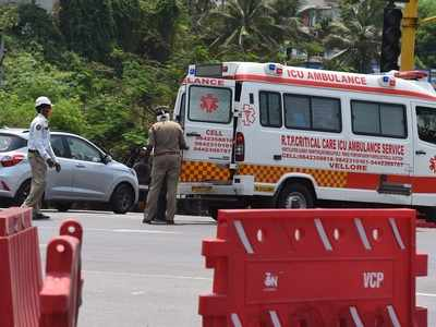 85-year-old woman among five recovered from COVID-19 in Andhra Pradesh