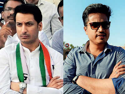If fielded by NCP, could Rohit Pawar and Parth Pawar win their seats in the 2019 polls?