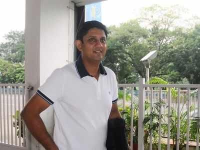 Gujarat names Sairaj Bahutule as coach for cricket team