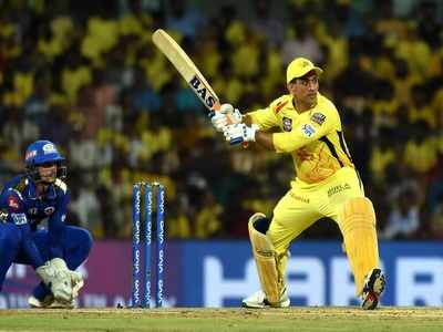 Age might catch up finally with MS Dhoni's CSK