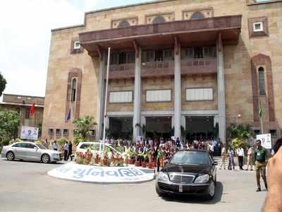 Sanskrit popularisation by GU hits a roadblock, panel member resigns