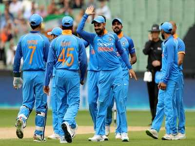 India vs Australia: Rahul recalled, Karthik dropped, Markande new face for the ODI engagements