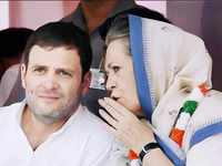 Tax reassessments: Rahul Gandhi, Sonia Gandhi's plea rejected by Delhi HC