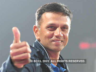 ICC U-19 World Cup: This won't just be a memory that defines them: Rahul Dravid