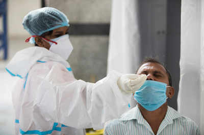 Coronavirus pandemic live updates: Delhi logs highest one-day toll with 104 deaths