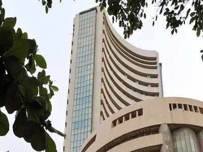 Sensex, Nifty hit record highs on earnings, monsoon optimism