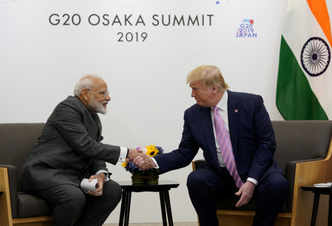 Modi, Trump never discussed Kashmir, show official records