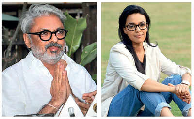 In defence of Bhansali