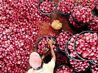 WR gives Saurashtra onion sales a lift