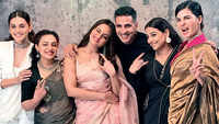 'Mission Mangal' becomes Akshay Kumar's fastest movie to enter the Rs 100 crore club