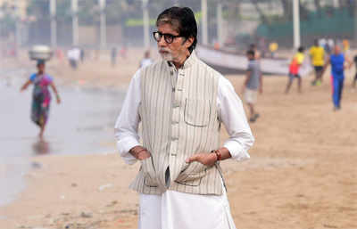 Happy Birthday Amitabh Bachchan: From Ranveer Singh to John Abraham, B-Town wishes megastar on his 75th birthday