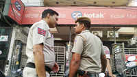 Delhi police arrest two in Kotak Mahindra Bank robbery case