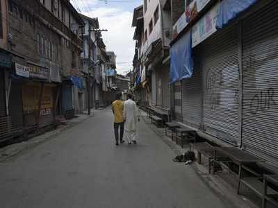 After criticism, Press Council to tell Supreme Court it does not approve media restriction in Jammu and Kashmir