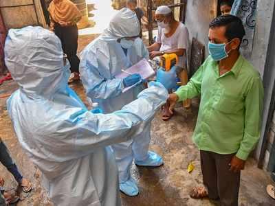 Gujarat records 1,125 more coronavirus cases, 7 deaths