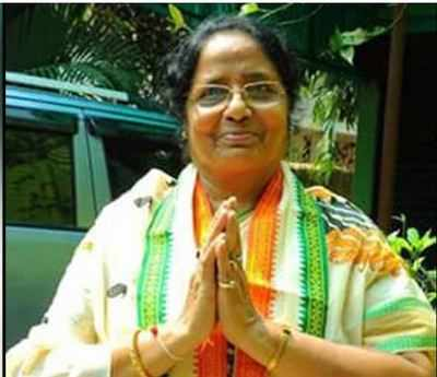 West Bengal: Trinamool Congress MLA Manju Basu turns down offer to contest Noapara Assembly by-poll on BJP ticket