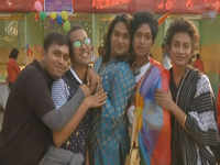 Kolkata: Carnival organised to promote acceptance of LGBTQ community in society