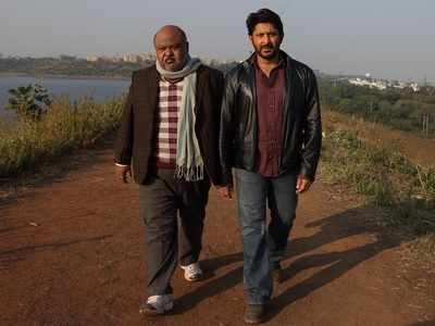 Fraud Saiyaan movie review: This film has to be the lowest point in Arshad Warsi's career