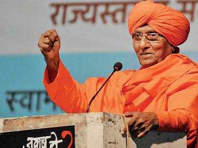 Differences can be resolved through debate: Arya Samaj scholar Agnivesh