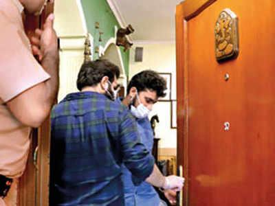 Man kills wife, two kids, hangs self in Gurugram