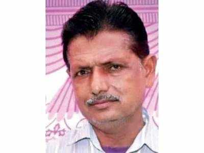 Father of BJP's Deesa corporator ends life