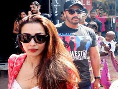 Will Malaika Arora, Arjun Kapoor get married on April 19?