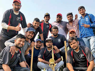 Alpha College win PDCL tournament