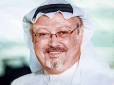 Turkey charges Saudi crown prince's ex-aides over Khashoggi murder