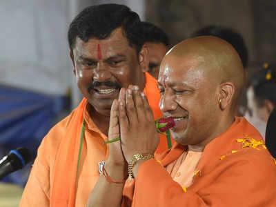 Uttar Pradesh CM Yogi Adityanath's campaign helped BJP retain one seat in Hyderabad