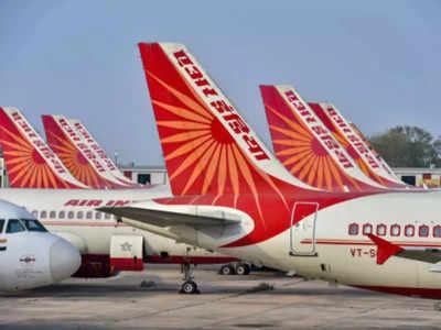 Tata Sons emerge as highest bidder for Air India