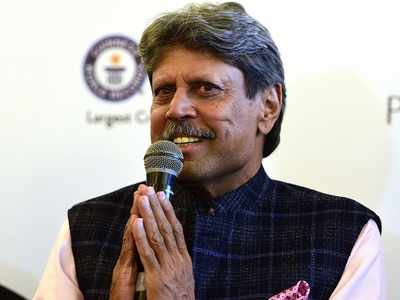 Kapil Dev suffers heart attack, undergoes angioplasty in Delhi hospital