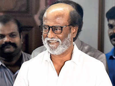 Rajinikanth bats for 'One India, One Election'