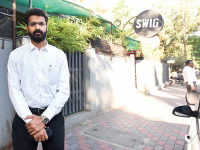 Swig slapped with legal notice for 'forcing' service charge on lawyer