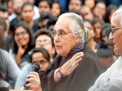Romila Thapar, four intellectuals write to CM Uddhav Thackeray on health concern of Bhima Koregaon activists
