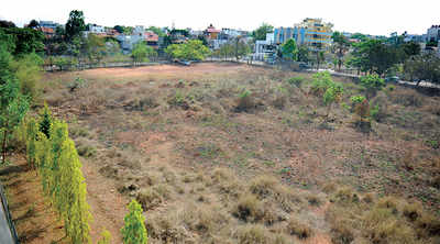 BBMP over-site turns 'ashram' into a 'club' in Yelahanka New Town