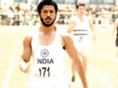 IIM gets a healthy dose of Bollywood