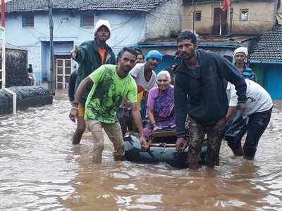 Karnataka floods: Planes for rebel MLAs, no helicopter for flood-hit people? JDS mocks BS Yediyurappa-led BJP government