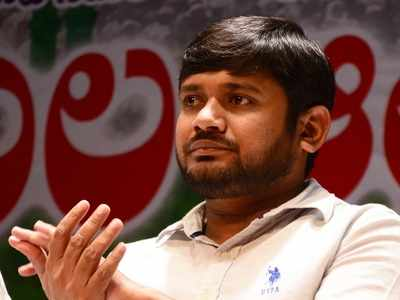 Kanhaiya Kumar's convoy attacked again, Congress MLA's car vandalised in Bihar