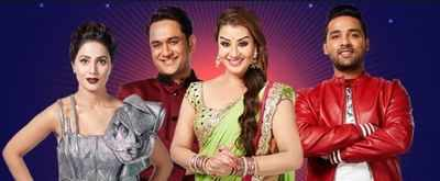 Bigg Boss 11 Live Updates, Today's Full Episode, Day 104, 13 January 2018: Shilpa Shinde, Hina Khan, Vikas Gupta, Puneesh Sharma shown their journeys, time to see who will be the winner of Bigg Boss 11 finale on Sunday, January 14