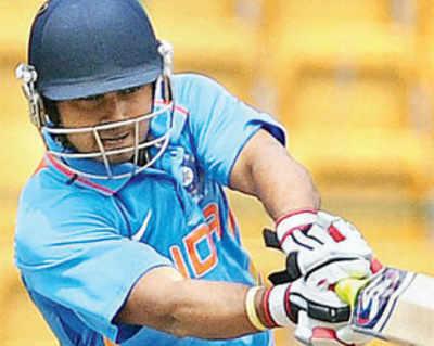 Jadhav makes Pune proud with India cap