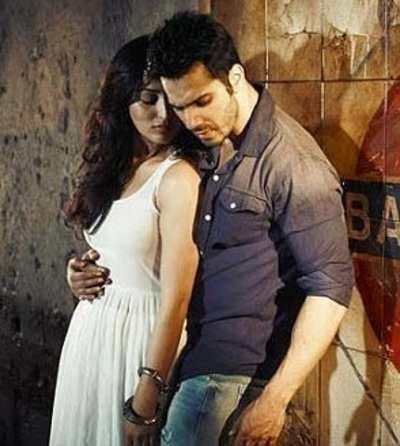 Film review: Badlapur