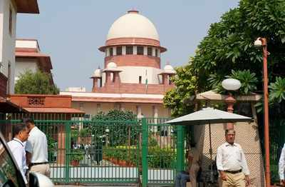 SC calls journalist Prashant Kanojia's arrest an affront to fundamental rights; orders immediate release