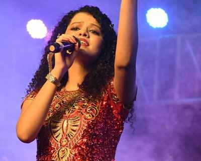 Palak Muchhal: Talent should not be bound by any age limit
