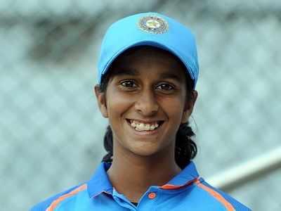 Mumbai gal Jemimah Rodrigues makes impressive international debut as India Women beat South Africa Women in Potchefstroom