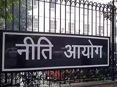 PM Narendra Modi reconstitutes Niti Aayog; Amit Shah ex-officio member